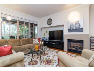 """Photo 3: 204 16433 64 Avenue in Surrey: Cloverdale BC Condo for sale in """"St. Andrews"""" (Cloverdale)  : MLS®# R2123466"""