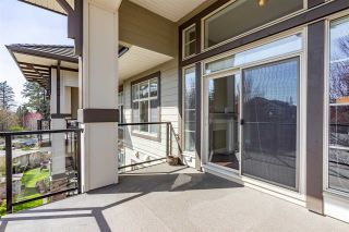 "Photo 21: 308 15195 36 Avenue in Surrey: Morgan Creek Condo for sale in ""Edgewater"" (South Surrey White Rock)  : MLS®# R2561524"