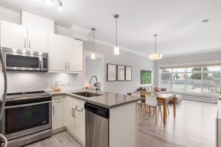 Photo 9: 408 2268 SHAUGHNESSY STREET in Port Coquitlam: Central Pt Coquitlam Condo for sale : MLS®# R2509920