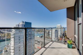 """Photo 15: 3002 583 BEACH Crescent in Vancouver: Yaletown Condo for sale in """"PARK WEST II"""" (Vancouver West)  : MLS®# R2593385"""
