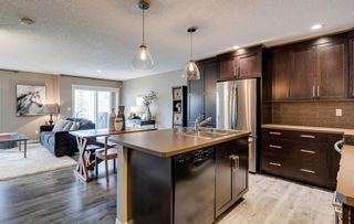 Photo 2: 35 CHAPARRAL VALLEY Gardens SE in Calgary: Chaparral Row/Townhouse for sale : MLS®# A1103518