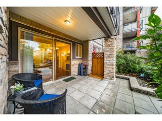 """Photo 30: 101 2336 WHYTE Avenue in Port Coquitlam: Central Pt Coquitlam Condo for sale in """"CENTRE POINTE"""" : MLS®# R2510122"""