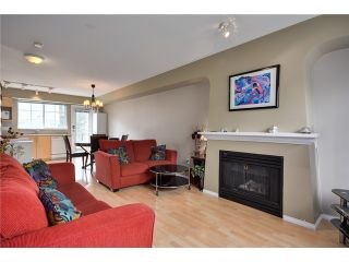 "Photo 4: 69 8775 161ST Street in Surrey: Fleetwood Tynehead Townhouse for sale in ""THE BALLANTYNE"" : MLS®# F1409288"