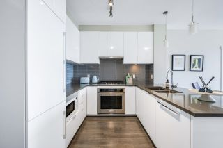 """Photo 6: 612 9388 TOMICKI Avenue in Richmond: West Cambie Condo for sale in """"ALEXANDRA COURT"""" : MLS®# R2620282"""