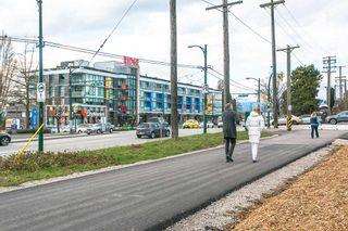 """Photo 30: 315 2118 W 15TH Avenue in Vancouver: Kitsilano Condo for sale in """"Arbutus Ridge"""" (Vancouver West)  : MLS®# R2482591"""