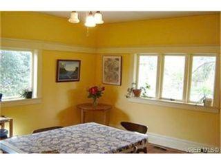 Photo 2: 1654 Hampshire Rd in VICTORIA: OB North Oak Bay House for sale (Oak Bay)  : MLS®# 463800