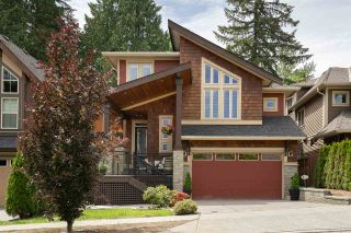 """Photo 1: 1238 RAVENSDALE Street in Coquitlam: Burke Mountain House for sale in """"RAVEN'S RIDGE"""" : MLS®# R2321356"""