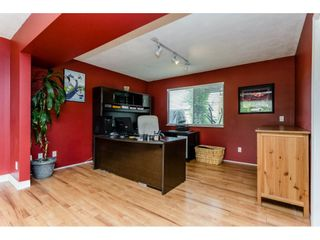 Photo 16: 20285 CHIGWELL Street in Maple Ridge: Southwest Maple Ridge House for sale : MLS®# R2193938