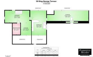 Photo 56: 50 King George Terr in Oak Bay: OB Gonzales House for sale : MLS®# 886619