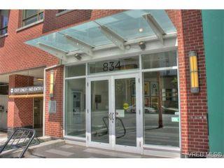 Photo 11: 505 834 Johnson St in VICTORIA: Vi Downtown Condo for sale (Victoria)  : MLS®# 700650