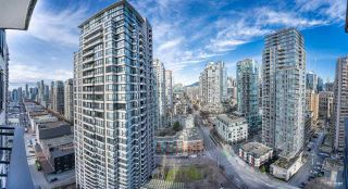 Photo 19: 2208 909 MAINLAND Street in Vancouver: Yaletown Condo for sale (Vancouver West)  : MLS®# R2540425