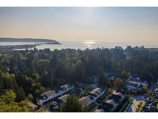 """Photo 1: 67 288 171 Street in Surrey: Pacific Douglas Townhouse for sale in """"THE CROSSING"""" (South Surrey White Rock)  : MLS®# R2547062"""
