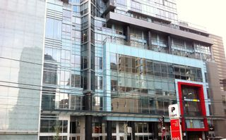"""Photo 1: 2210 833 SEYMOUR Street in Vancouver: Downtown VW Condo for sale in """"Capitol Residences"""" (Vancouver West)  : MLS®# V1056277"""