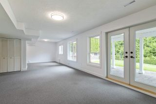 Photo 33: 1535 EAGLE MOUNTAIN Drive in Coquitlam: Westwood Plateau House for sale : MLS®# R2583376