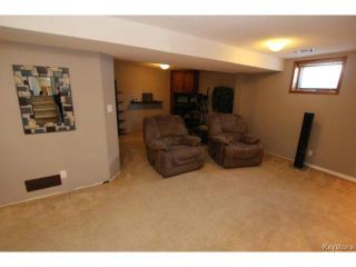 Photo 14: 23 Foxborough Road in WINNIPEG: Transcona Residential for sale (North East Winnipeg)  : MLS®# 1405359