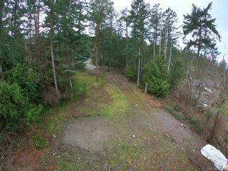 Photo 1: 630 Woodcreek Dr in : NS Deep Cove Land for sale (North Saanich)  : MLS®# 862430