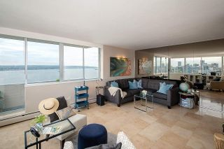 Photo 9: 2602 2055 PENDRELL STREET in Vancouver: West End VW Condo for sale (Vancouver West)  : MLS®# R2479588