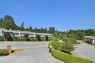 Photo 14: 40 3110 TRAFALGAR Street in Abbotsford: Central Abbotsford Townhouse for sale : MLS®# R2422718