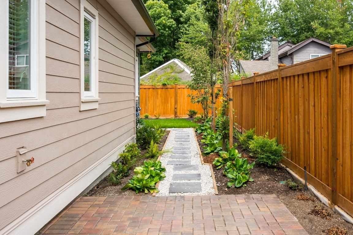 """Photo 35: Photos: 11 6551 WILLIAMS Road in Richmond: Woodwards Townhouse for sale in """"NOOR GARDENS"""" : MLS®# R2486835"""