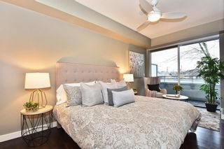 """Photo 11: 220 3333 MAIN Street in Vancouver: Main Condo for sale in """"MAIN"""" (Vancouver East)  : MLS®# R2230235"""