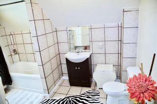Photo 25: 260 Reitta Street in Winnipeg: Weston Residential for sale (5D)  : MLS®# 202023186