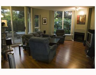 """Photo 2: 103 71 JAMIESON Court in New Westminster: Fraserview NW Condo for sale in """"PALACE QUAY"""" : MLS®# V803020"""