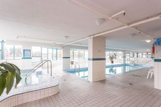 """Photo 32: 803 32440 SIMON Avenue in Abbotsford: Abbotsford West Condo for sale in """"TRETHEWEY TOWER"""" : MLS®# R2625471"""