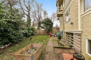 Photo 26: 3026 Carroll St in : Vi Burnside House for sale (Victoria)  : MLS®# 864157