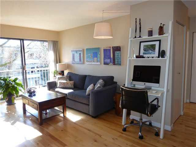 Welcome to #306-2040 Cornwall Avenue