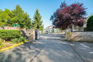 Photo 1: 1 13958 72 Avenue in Surrey: East Newton Townhouse for sale : MLS®# R2558100
