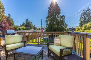 Photo 14: 351 E 20TH Street in North Vancouver: Central Lonsdale House for sale : MLS®# R2216173