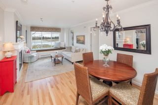 """Photo 4: 204 12633 NO. 2 Road in Richmond: Steveston South Condo for sale in """"NAUTICA NORTH"""" : MLS®# R2234428"""