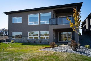 Photo 27: 7 Tanager Trail in Winnipeg: Sage Creek Residential for sale (2K)  : MLS®# 202024347