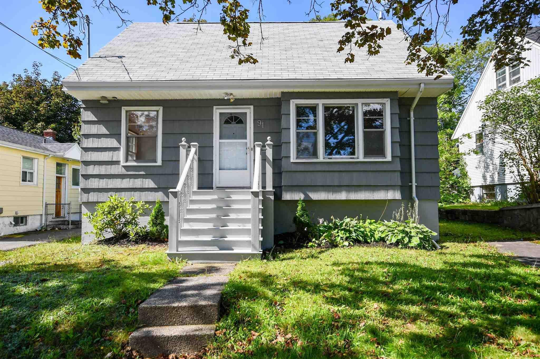 Main Photo: 91 Russell Street in Dartmouth: 13-Crichton Park, Albro Lake Residential for sale (Halifax-Dartmouth)  : MLS®# 202123301