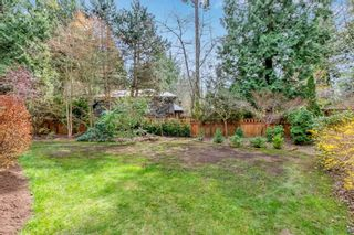 "Photo 4: 1929 AMBLE GREENE Drive in Surrey: Crescent Bch Ocean Pk. House for sale in ""Amble Greene"" (South Surrey White Rock)  : MLS®# R2561647"