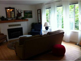 Photo 6: 1065 PROSPECT Avenue in North Vancouver: Canyon Heights NV House for sale : MLS®# V1088522