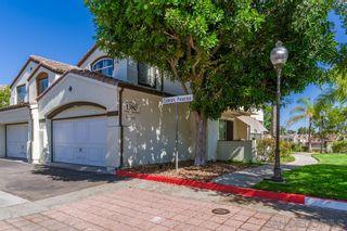 Photo 24: CHULA VISTA Townhouse for sale : 3 bedrooms : 1380 Callejon Palacios #58