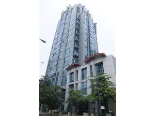 """Photo 8: # 1203 1238 SEYMOUR ST in Vancouver: Downtown VW Condo for sale in """"""""SPACE"""""""" (Vancouver West)  : MLS®# V970162"""