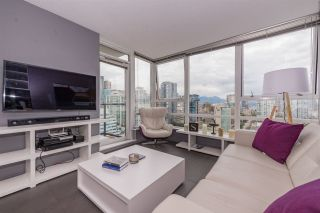 """Photo 3: 2508 928 BEATTY Street in Vancouver: Yaletown Condo for sale in """"The Max"""" (Vancouver West)  : MLS®# R2297790"""