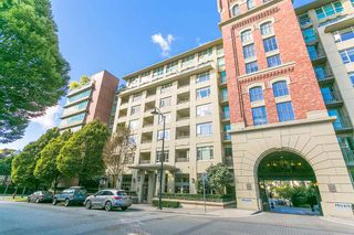 """Photo 15: 706 2799 YEW Street in Vancouver: Kitsilano Condo for sale in """"TAPESTRY AT ARBUTUS WALK"""" (Vancouver West)  : MLS®# R2255662"""