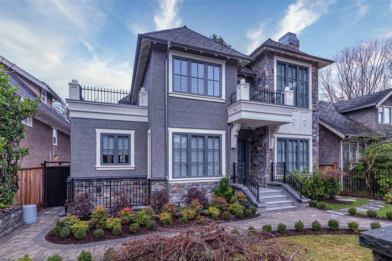 Photo 16: Photos: 4519 W 12TH Avenue in Vancouver: Point Grey House for sale (Vancouver West)  : MLS®# R2534483