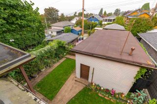 Photo 18: 3623 PANDORA Street in Vancouver: Hastings Sunrise House for sale (Vancouver East)  : MLS®# R2499340