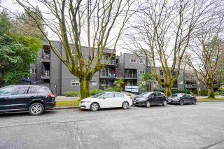 """Photo 3: 101 1550 BARCLAY Street in Vancouver: West End VW Condo for sale in """"THE BARCLAY"""" (Vancouver West)  : MLS®# R2570274"""