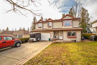 """Photo 1: 8177 DOROTHEA Court in Mission: Mission BC House for sale in """"Cherry Ridge/Hillside"""" : MLS®# R2338141"""
