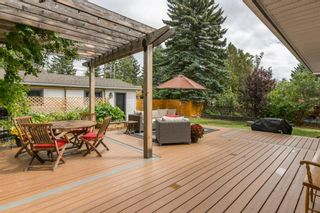 Photo 36: 64 Rosevale Drive NW in Calgary: Rosemont Detached for sale : MLS®# A1141309