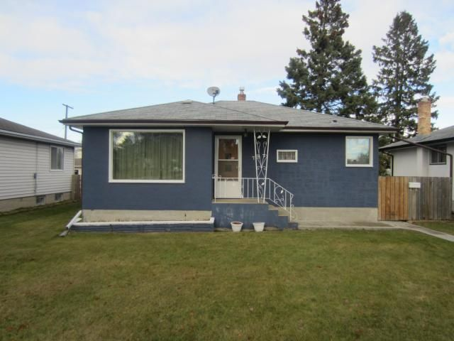 Main Photo: 797 Machray Avenue in WINNIPEG: North End Residential for sale (North West Winnipeg)  : MLS®# 1221020