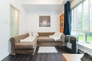 "Photo 1: 322 13733 107A Avenue in Surrey: Whalley Condo for sale in ""Quattro"" (North Surrey)  : MLS®# R2408056"