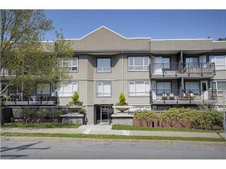 "Photo 15: 203 555 W 14TH Avenue in Vancouver: Fairview VW Condo for sale in ""CAMBRIDGE PLACE"" (Vancouver West)  : MLS®# V1117679"