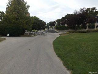 Photo 4: 15 Kennedy Street in WINNIPEG: Central Winnipeg Condominium for sale : MLS®# 1402317