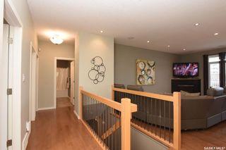 Photo 3: 4802 Sandpiper Crescent East in Regina: The Creeks Residential for sale : MLS®# SK771375